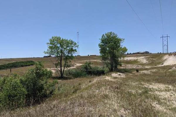14 Acres Entitled Land
