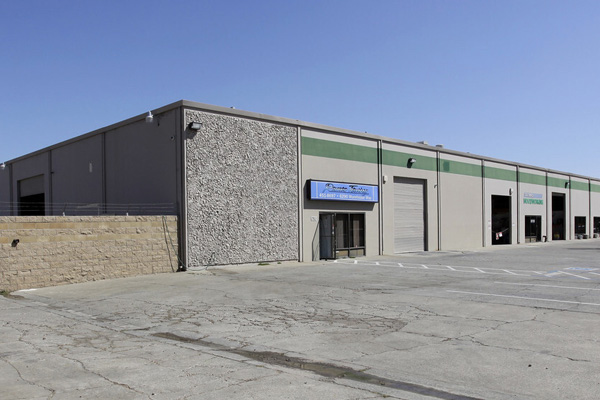 22,000 SF Industrial Warehouse