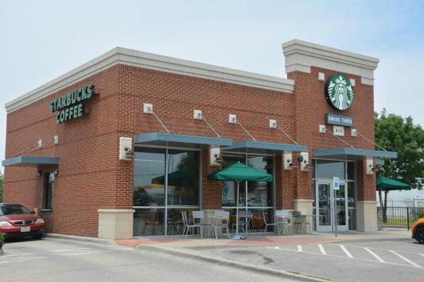 Starbucks Ground Lease